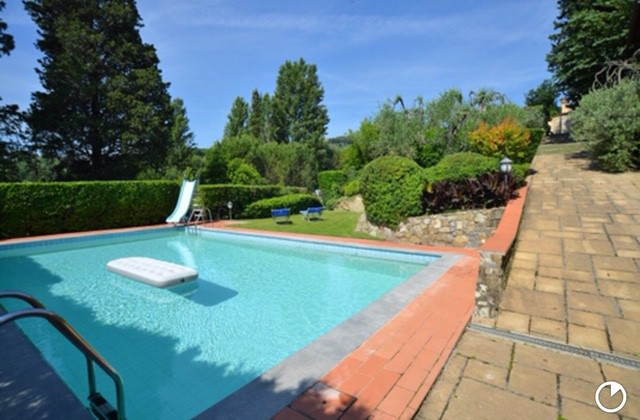 B&B relax tra campagna, piscina e del buon vino. - Lastra a Signa