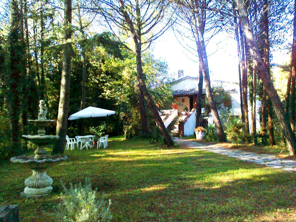 Antica dimora tipica surrounded by 3 hectares of woodland - Umbertide