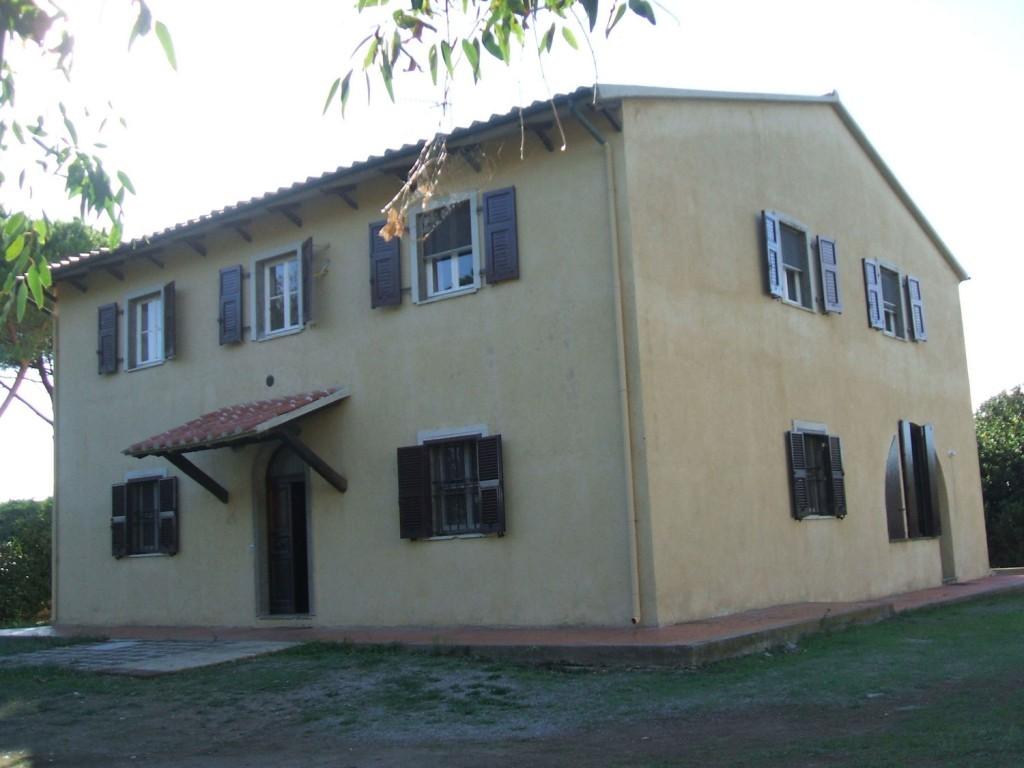 Country/Farmhouse Giannella - Orbetello