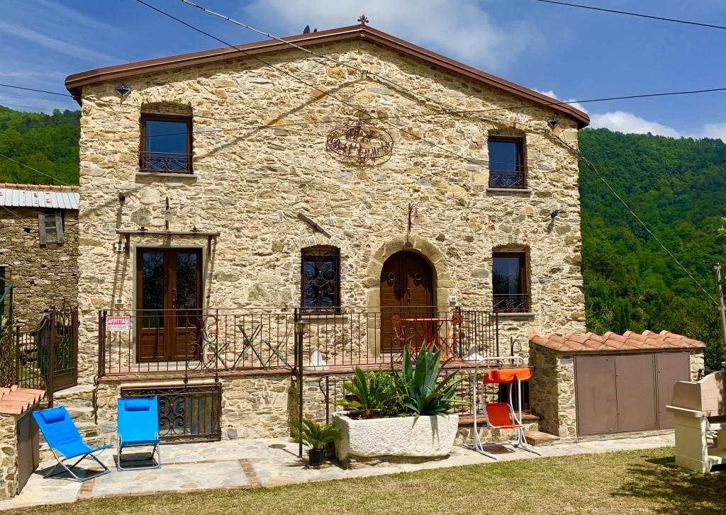 Maison de campagne/ferme Castelnuovo Magra - Castelnuovo Magra