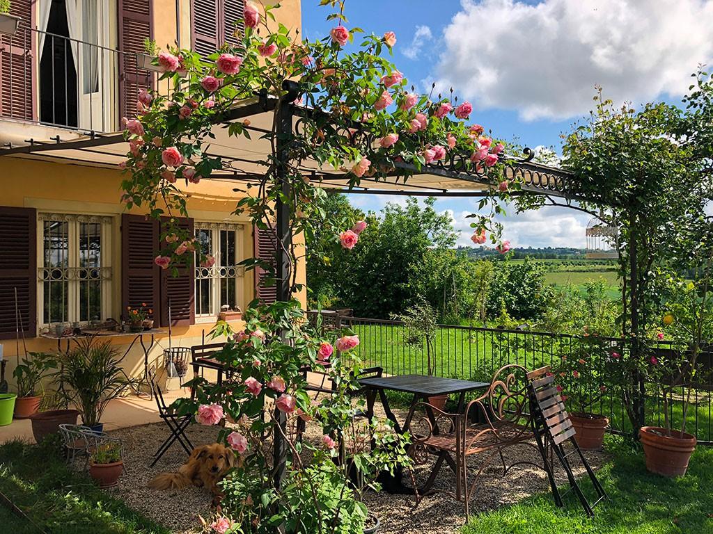 Bed & Breakfastnel cuore del Basso Monferrato - Alfiano Natta