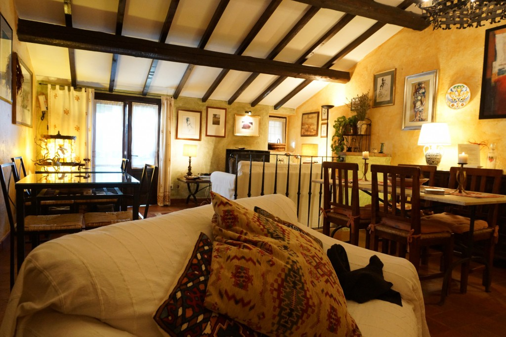Apartament in Umbria - art relax wine and food - Massa Martana