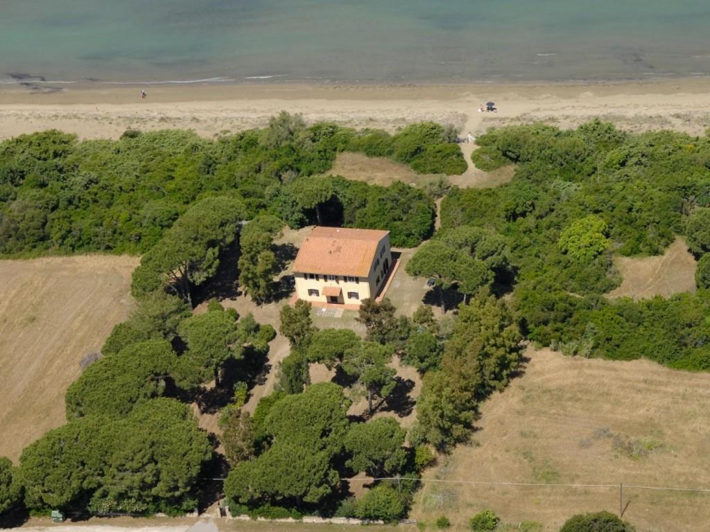 Bauernhaus Giannella - Orbetello