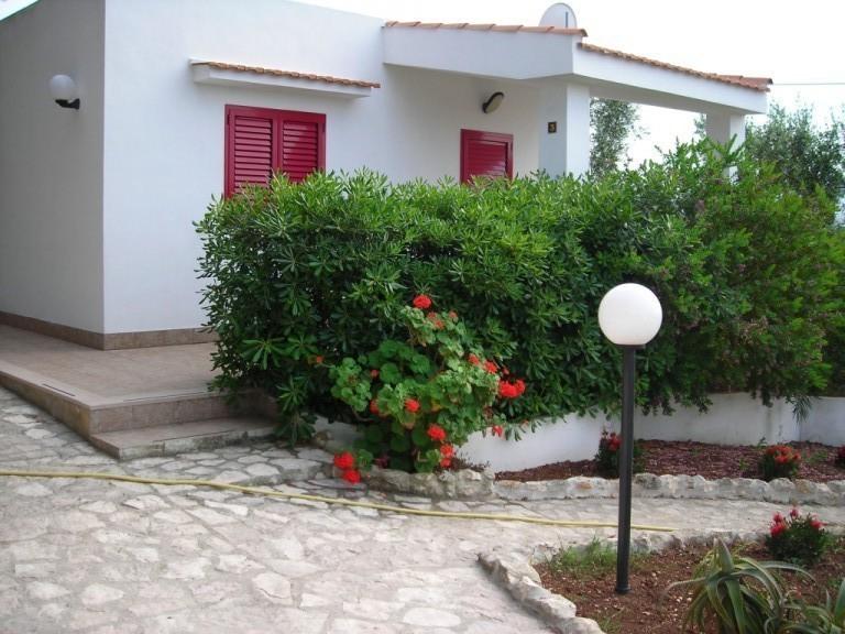 apartments in Vieste-gargano-near the sea - Vieste