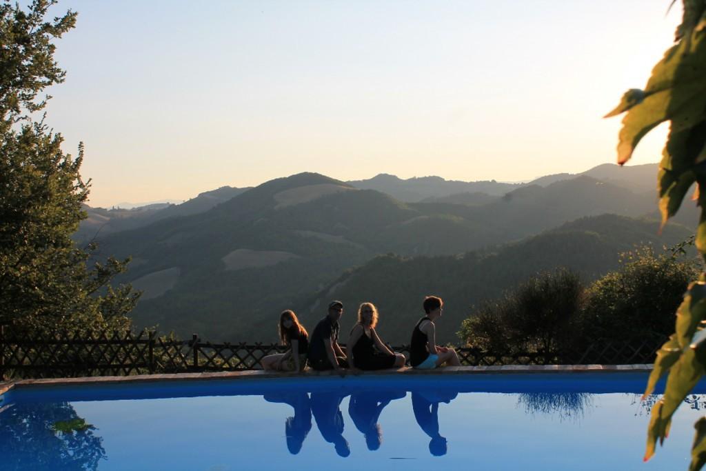 Appartamento bilocale in Casale. Vista panoramica! - Urbino