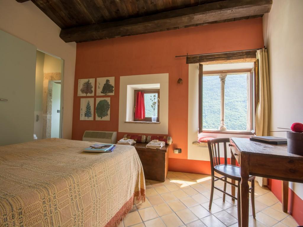 Bed and Breakfast Fontecchio - Fontecchio