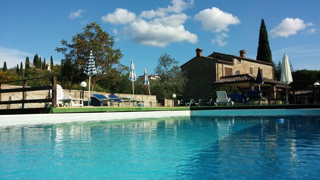 Country/Farmhouse Arezzo - Arezzo