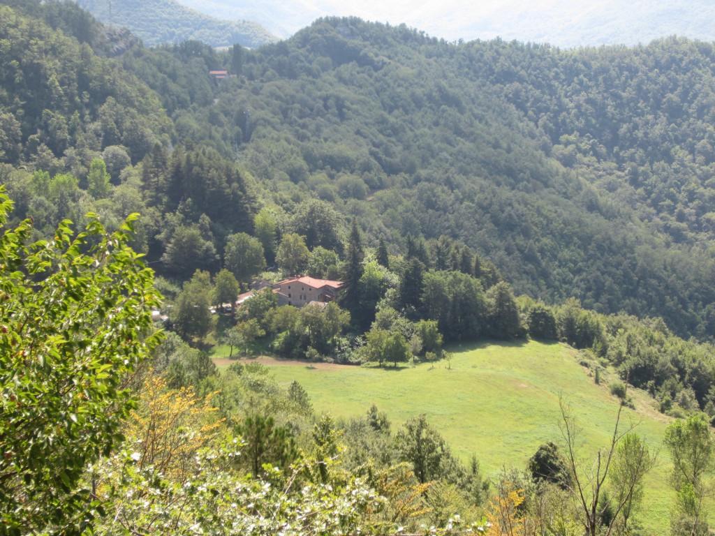 Country/Farmhouse San Godenzo - San Godenzo
