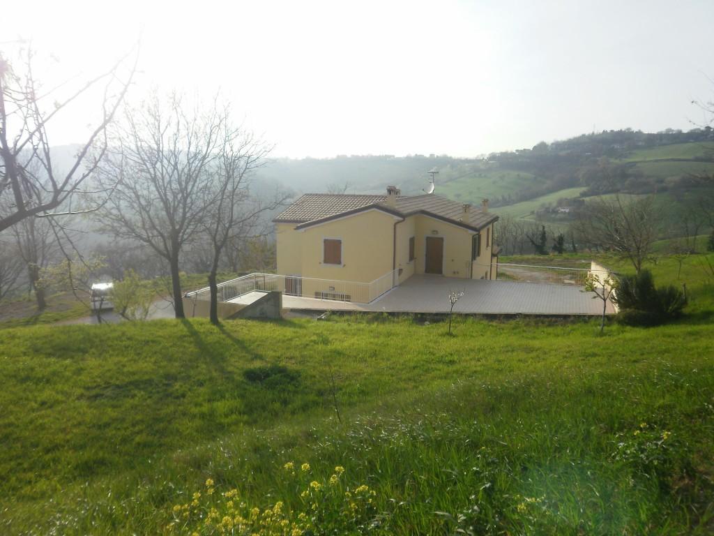 Bauernhaus Ancona - Ancona