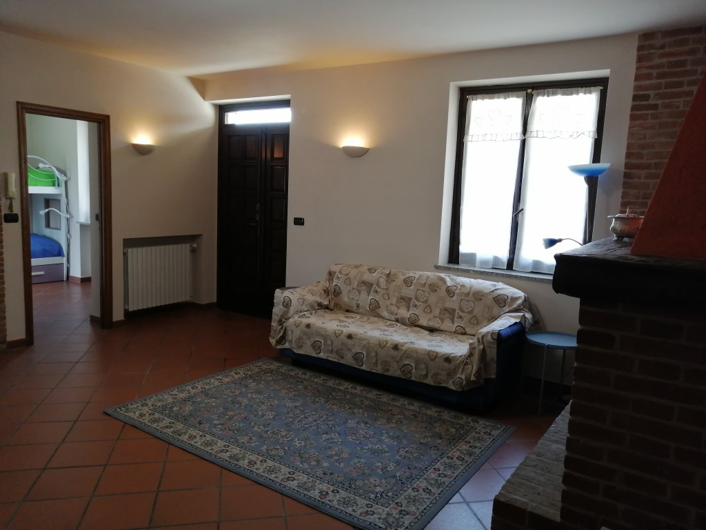 Country/Farmhouse Asti - Asti