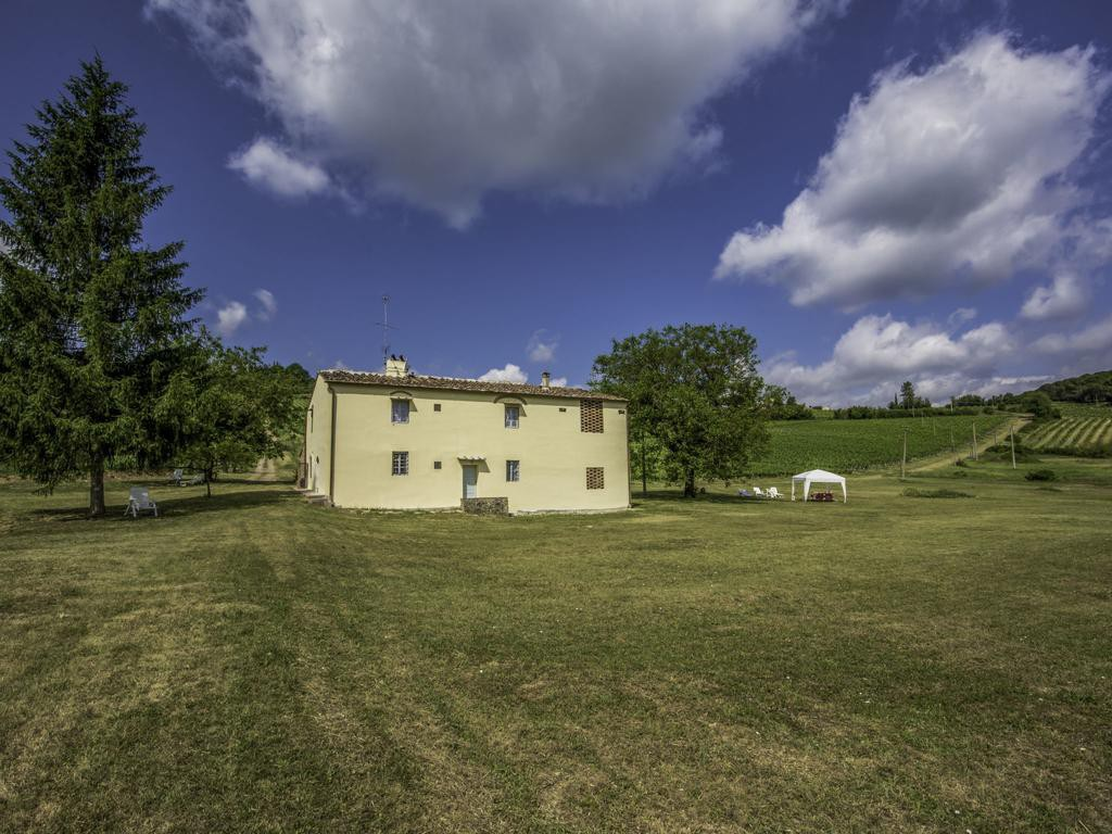 Wonderful country house in Chianti only 12 km from Florence - San Casciano in Val di Pesa