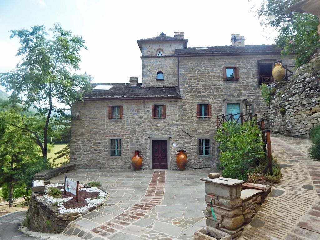 Country/Farmhouse Firenzuola - Firenzuola