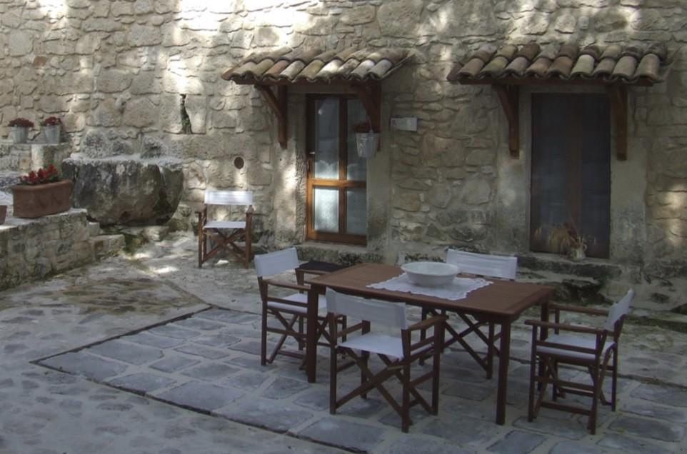 Elegante Casale in pietra nel Parco della Majella - Abbateggio