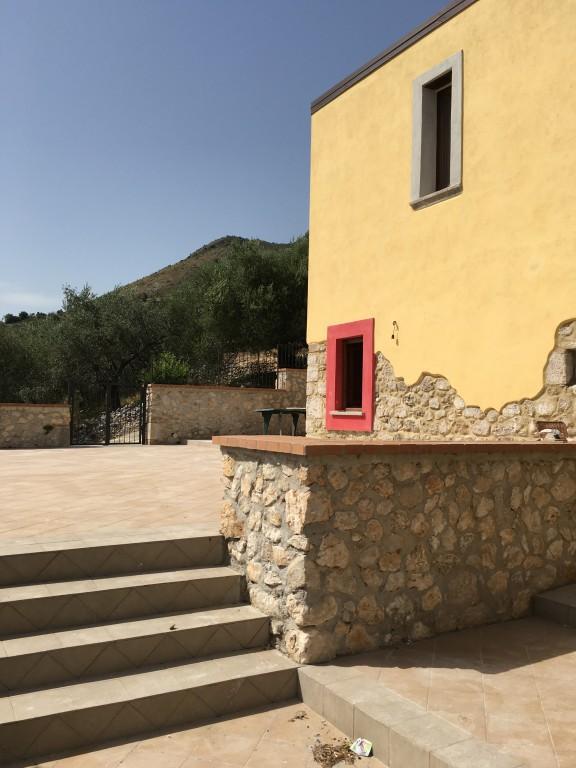 Maison de campagne/ferme San Pietro Infine - San Pietro Infine