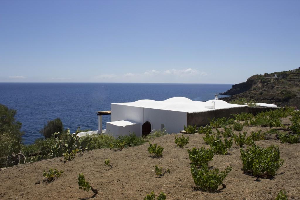 Country/Farmhouse Pantelleria - Pantelleria