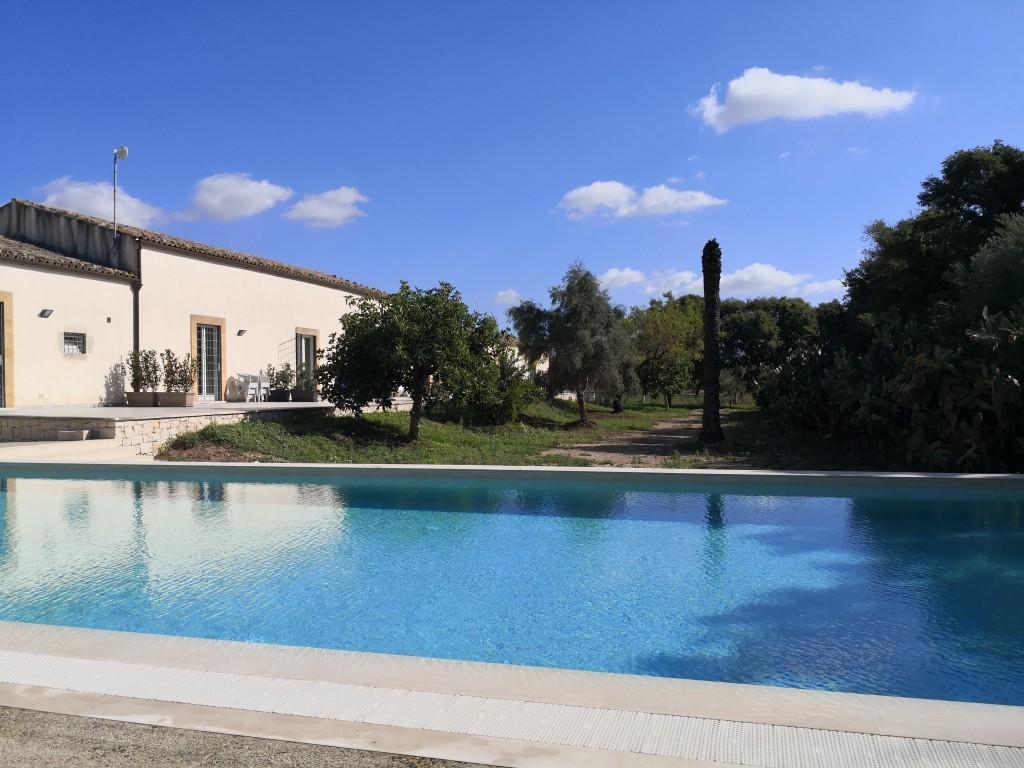 Country/Farmhouse Chiaramonte Gulfi - Chiaramonte Gulfi