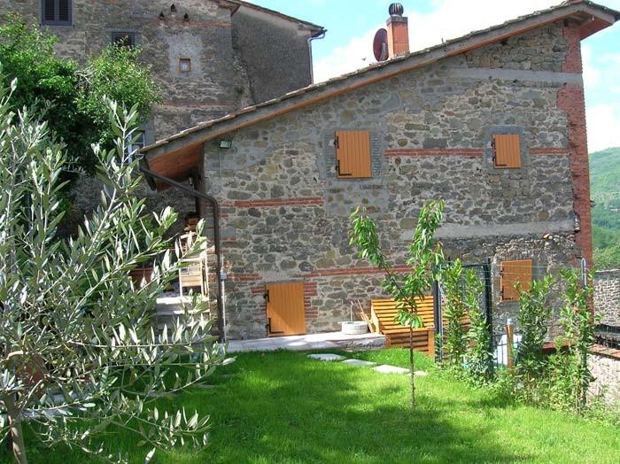 Bauernhaus Pescia - Pescia