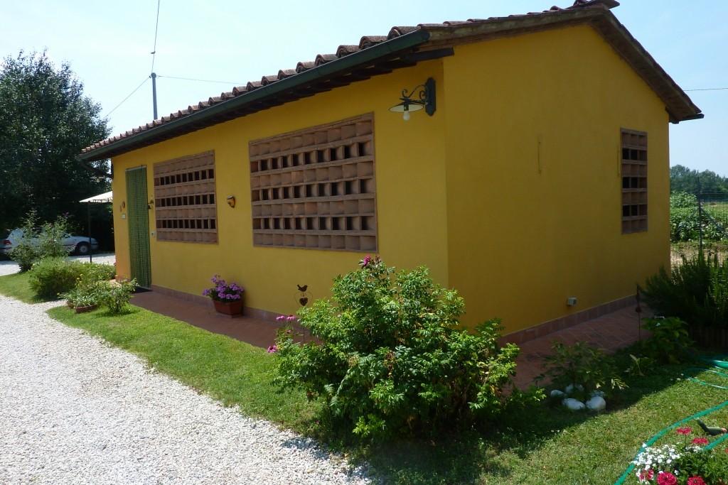 Bauernhaus Lucca - Lucca