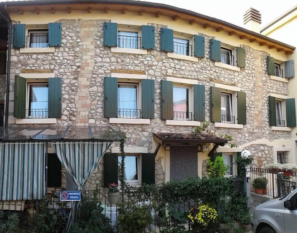 Casa di corte a Valgatara di Marano di Valpolicella - Marano di Valpolicella