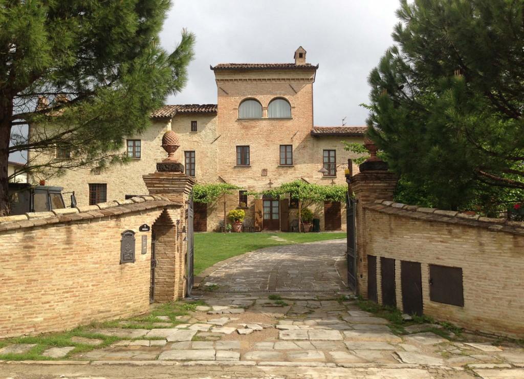 Monastery Guest House (intera proprietà) - Città di Castello