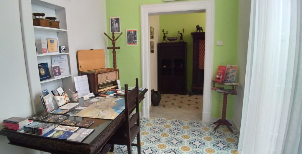 Bed and Breakfast Napoli (Quartieri Spagnoli) - Neapel