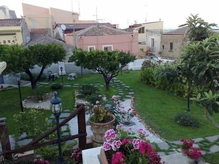 L'ancien village au coeur du centre historique de Milazzo - Milazzo