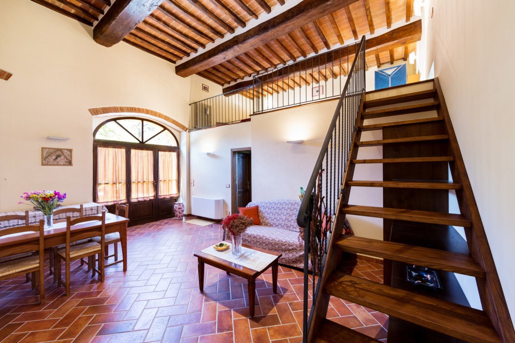 Country House in Cortona, between Tuscany and Umbria - Cortona