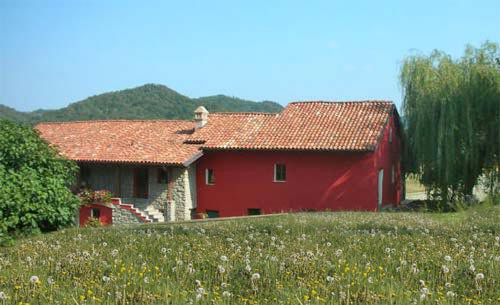Country/Farmhouse Cengio - Cengio