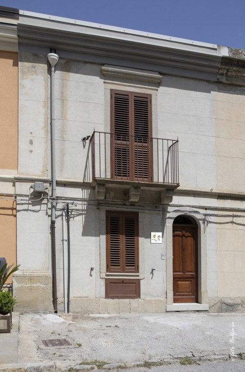 Bed and Breakfast Montalbano Elicona - Montalbano Elicona