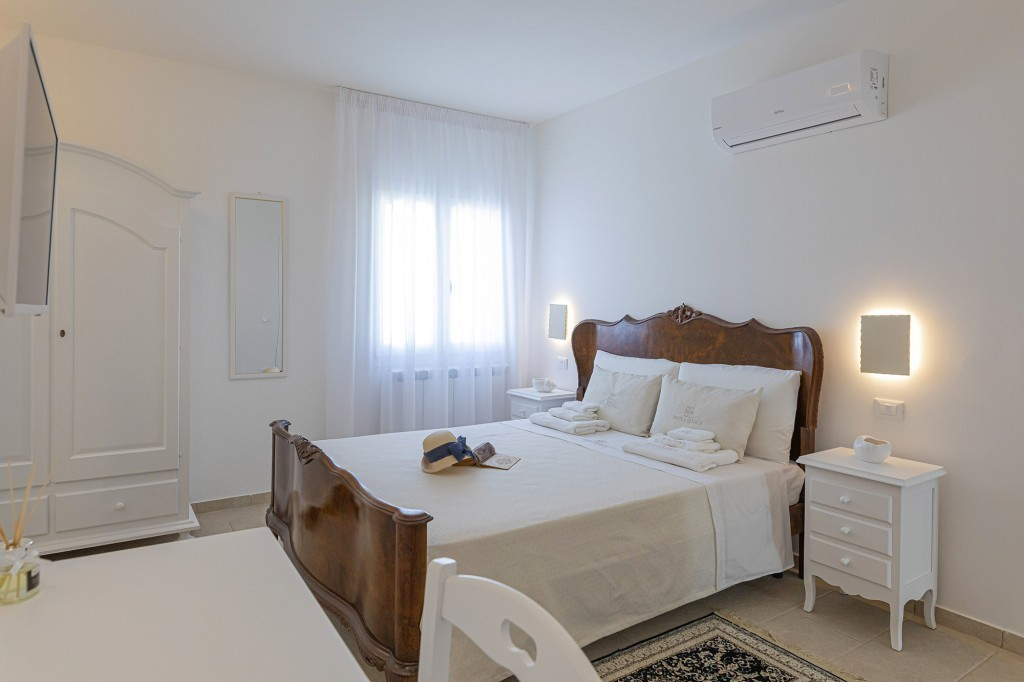 Bed and Breakfast Torre San Giovanni - Ugento