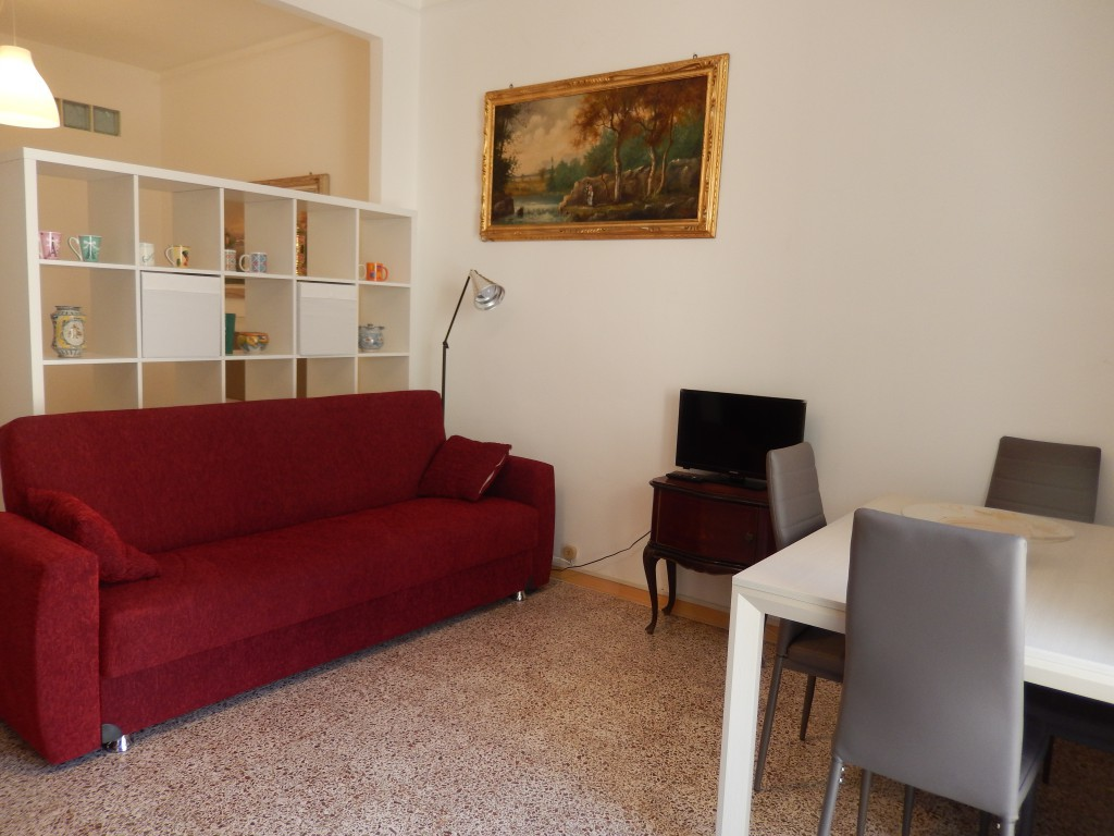 Apartment in the old town - Scicli