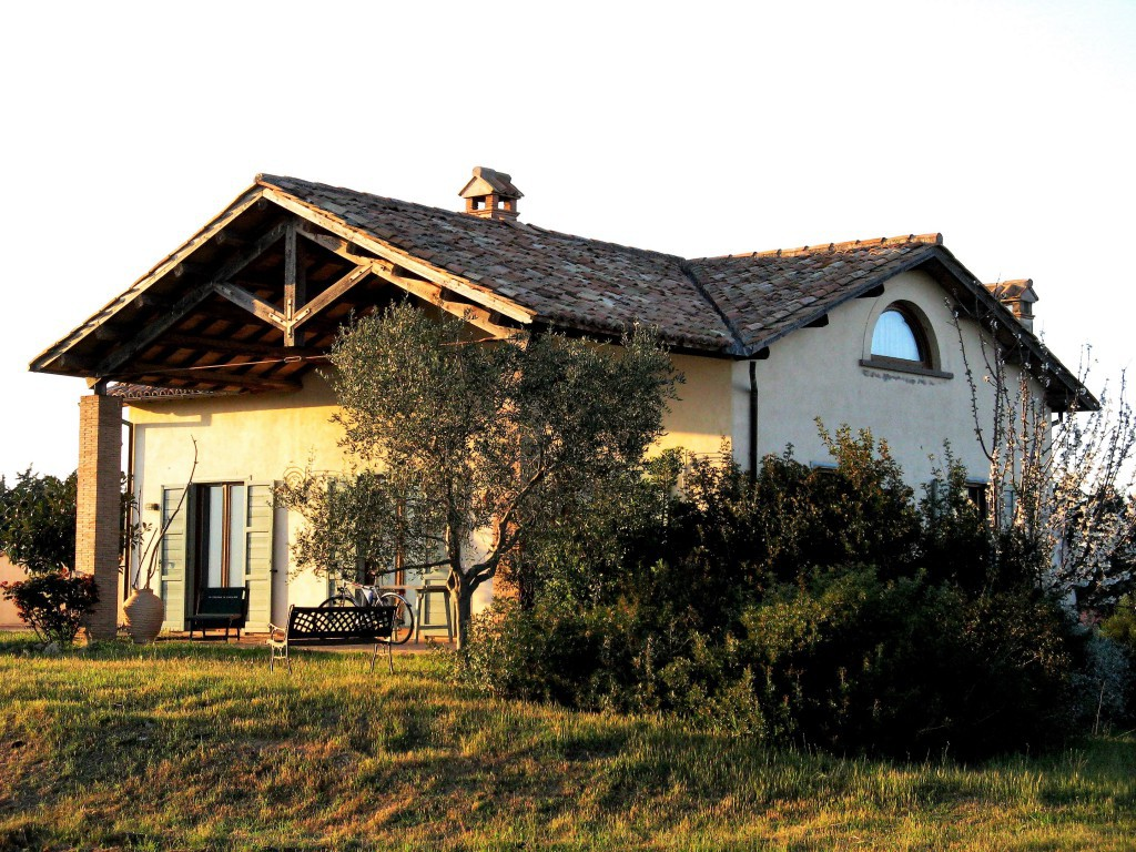 Country/Farmhouse Pescia Romana - Montalto di Castro
