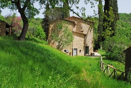Casale LaDoccia - Casa Piccina - Anghiari