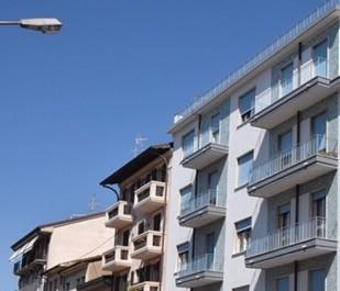 Camere in zona passeggiata con bagno privato o condiviso - Viareggio