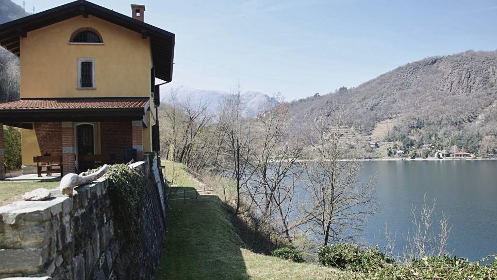 Bauernhaus Dorio - Dorio