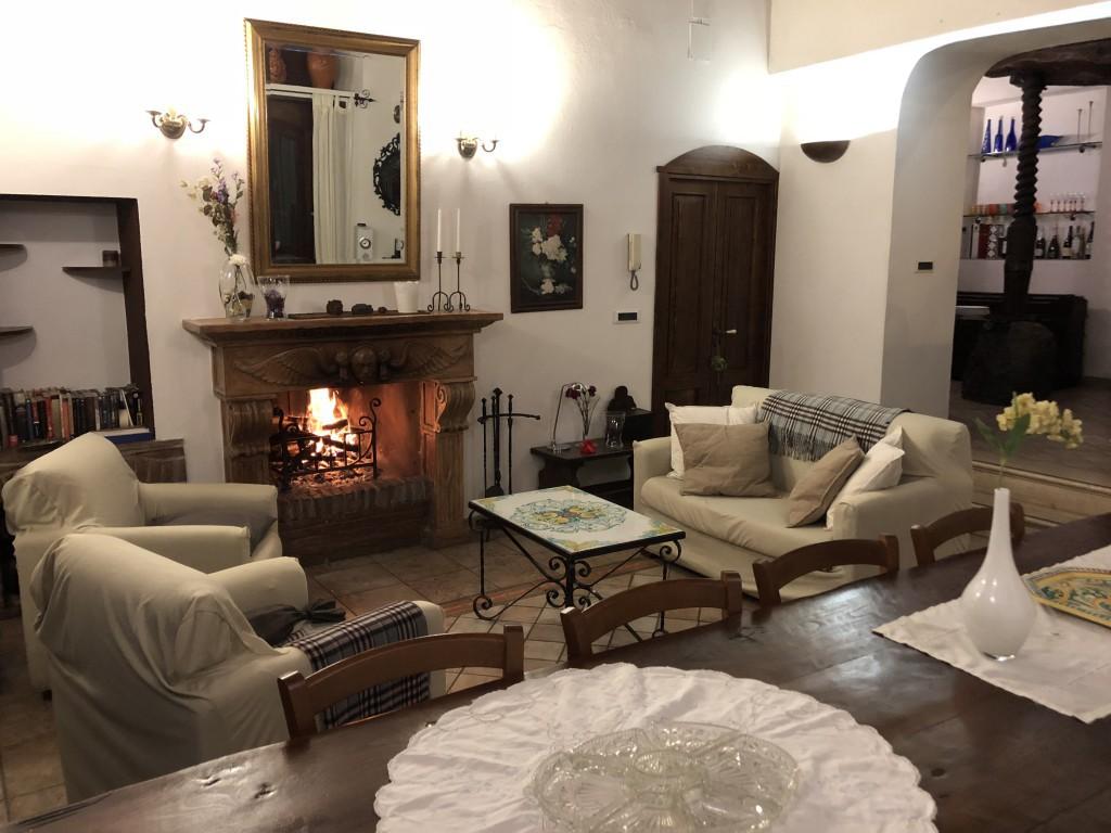 maisons de vacances de l'Etna - Milo