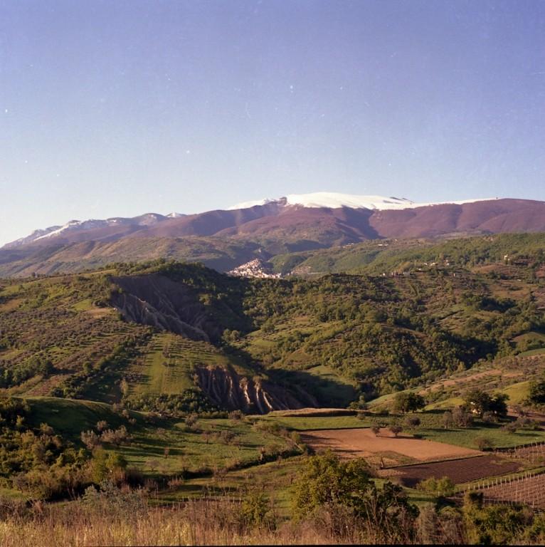 B&B le pietre ricce Abruzzo Italy - Majella National Park - Roccamontepiano