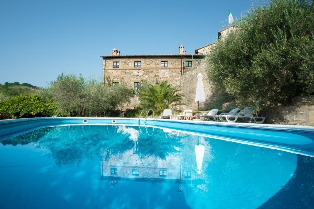 Castel D'Arno - Perugia