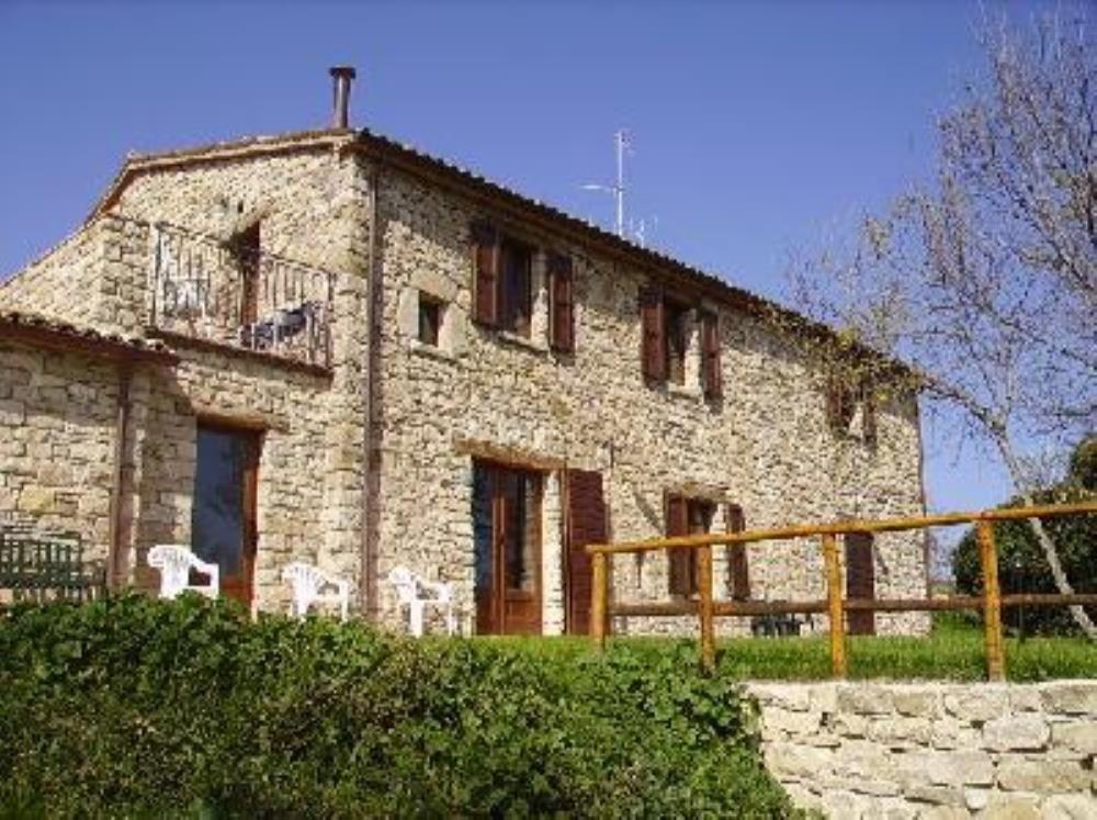 Bauernhaus Sant'Agata Feltria - Sant'Agata Feltria