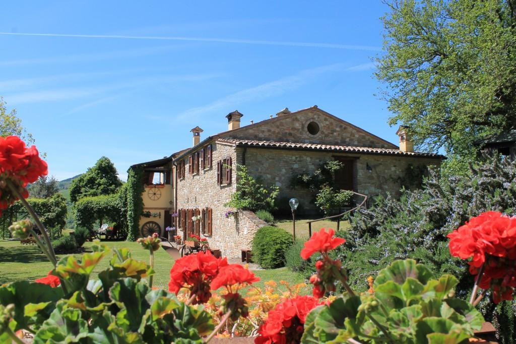 Bauernhaus Urbino - Urbino