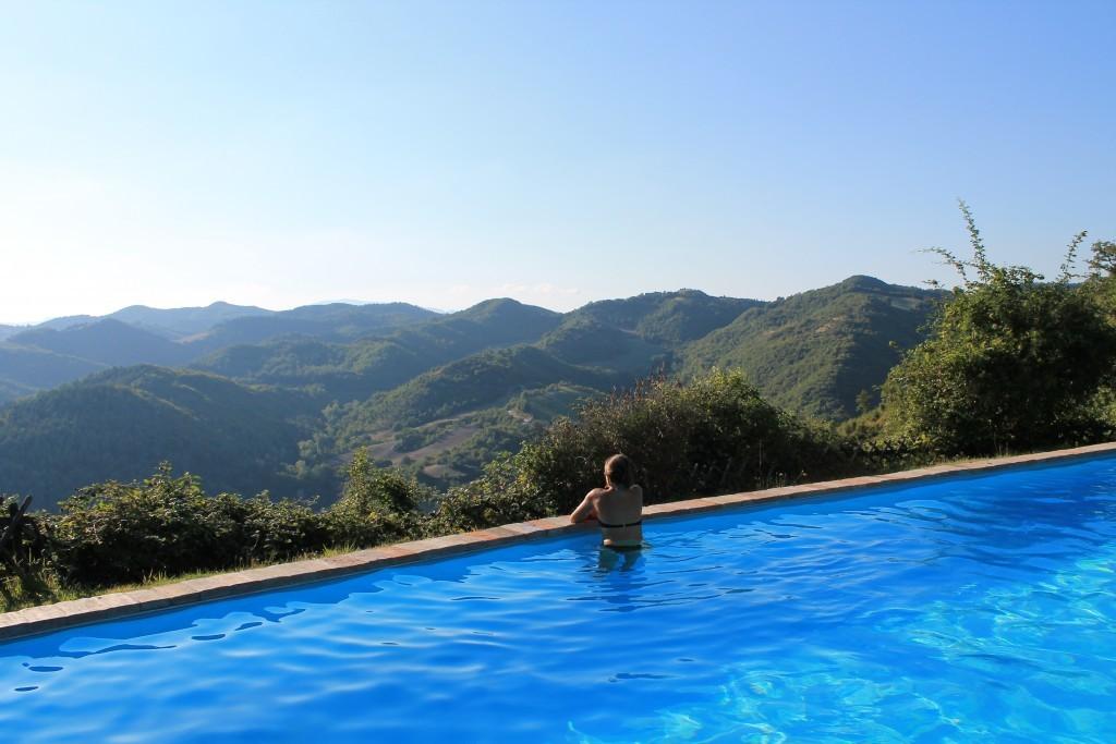 Dependance per 2 persone a Urbino, vista panoramica! - Urbino