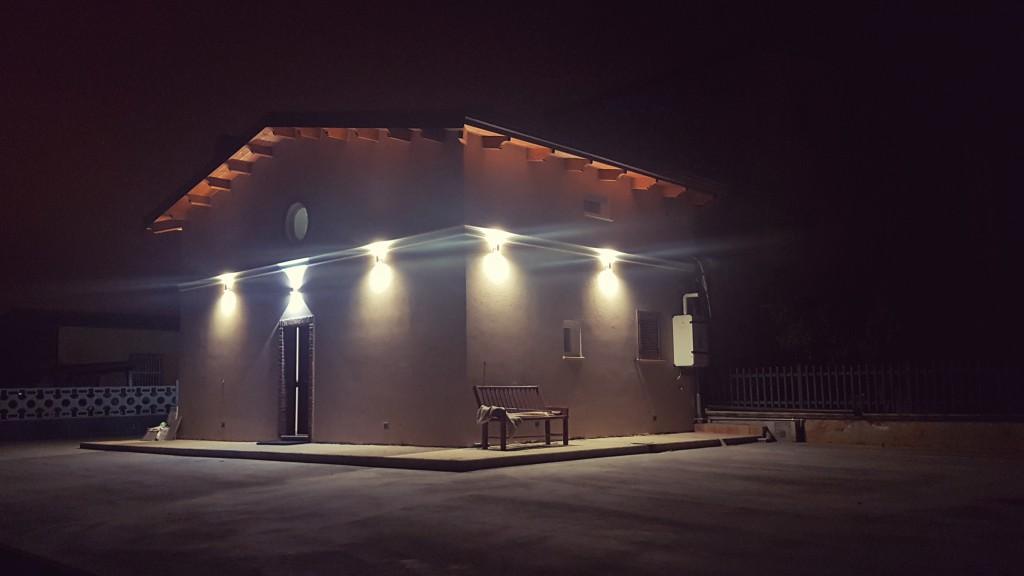 Bauernhaus Marconia - Pisticci