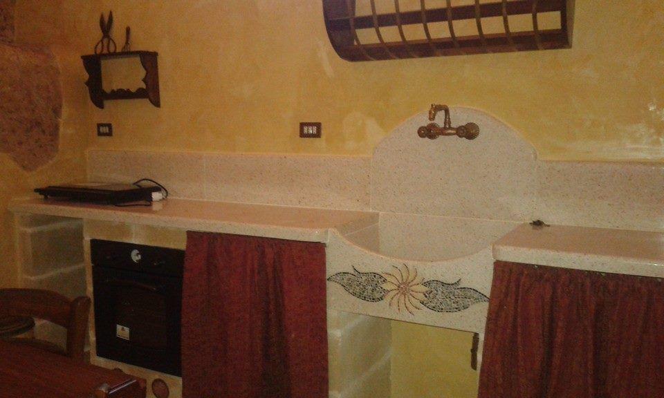 Masseria la Maestà- Appartamento Frantoio Ipogeo - Sannicola