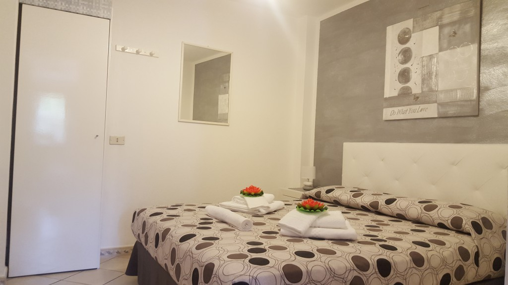 Bed and Breakfast Santa Domenica - Ricadi