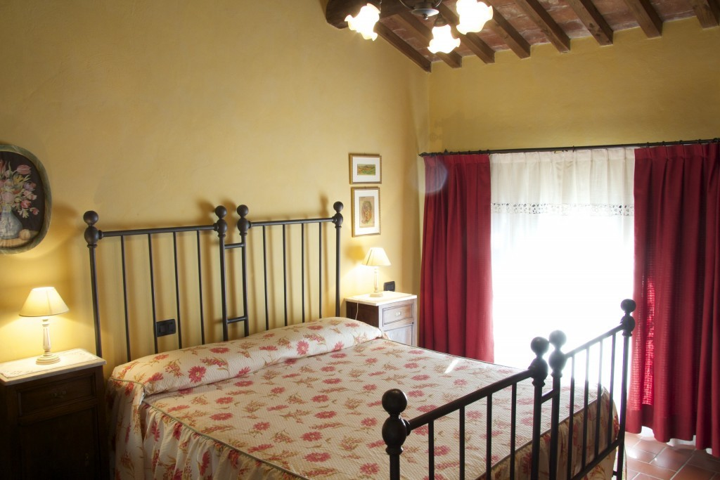 Romantic rustic house mid-way Florence and Lucca - Massa e Cozzile