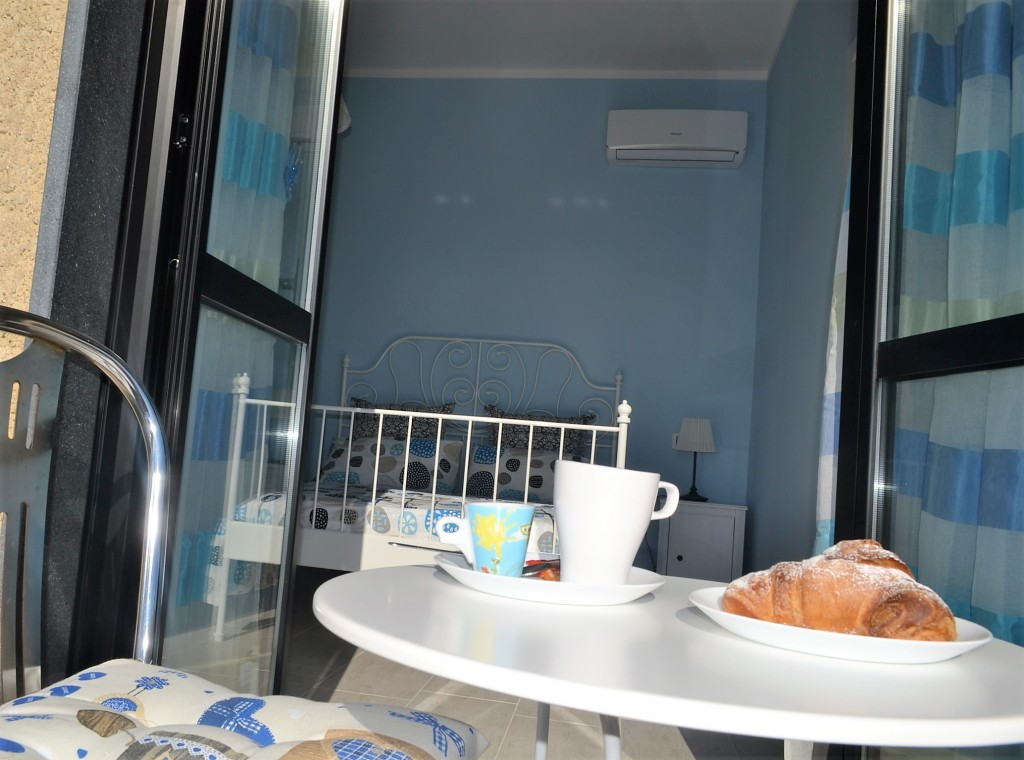 Bed and Breakfast Salerno - Salerno
