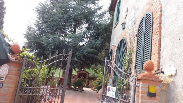 Country/Farmhouse Scrofiano - Sinalunga