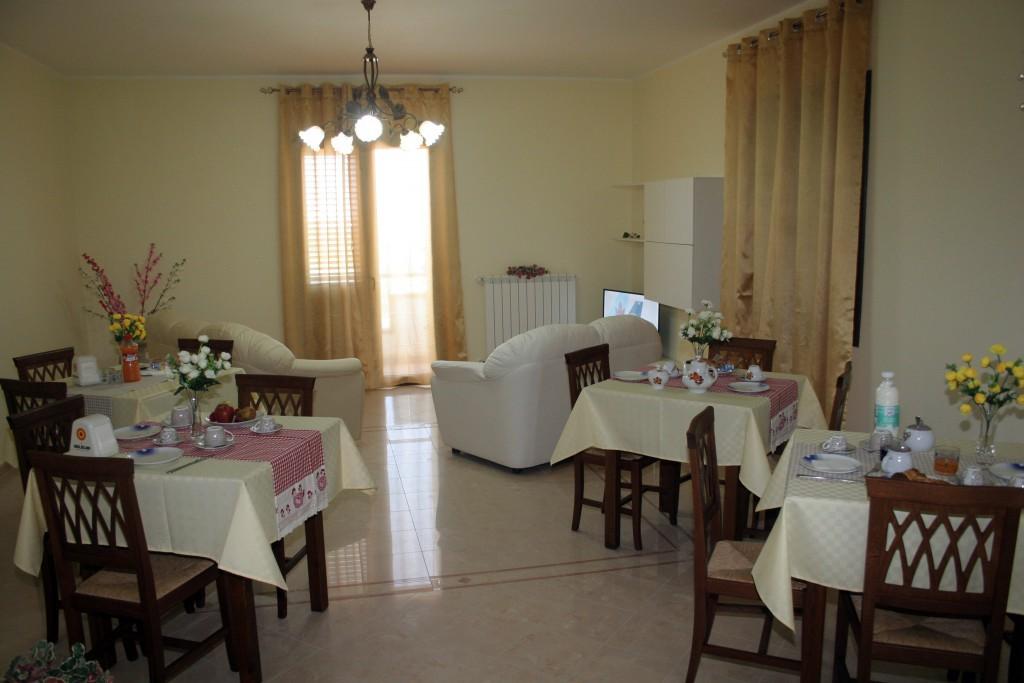 Bed and Breakfast Filandari - Filandari