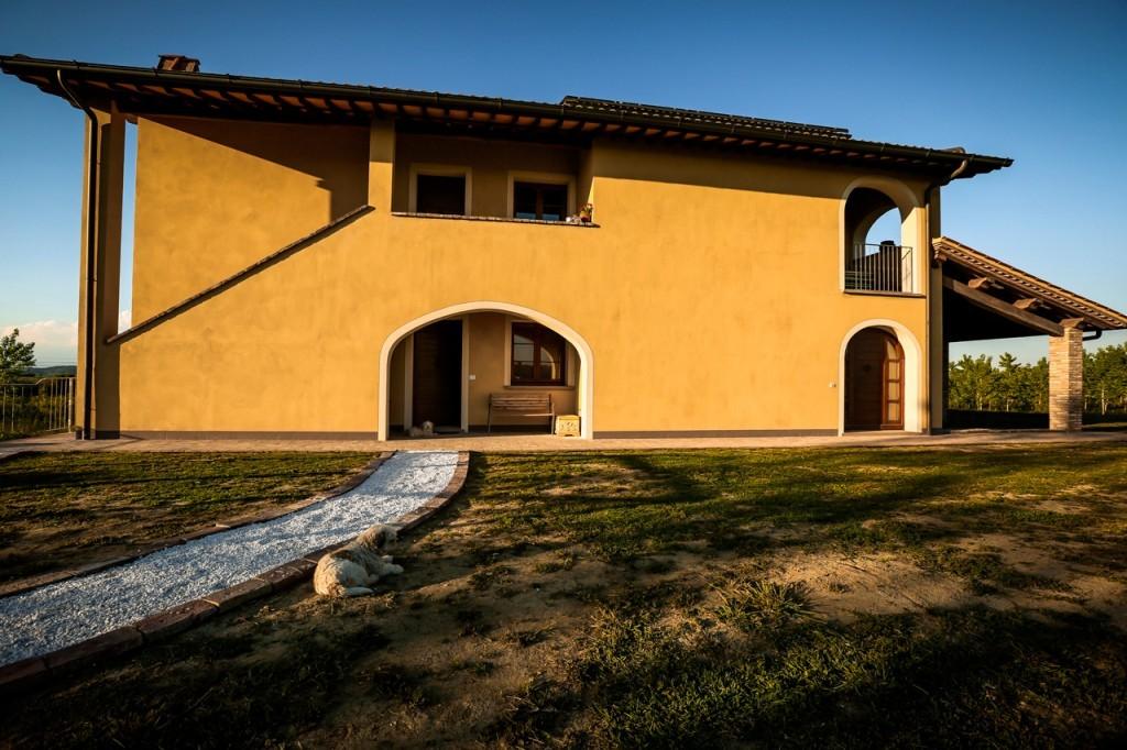 Bauernhaus Castel del bosco - Montopoli in Val d'Arno