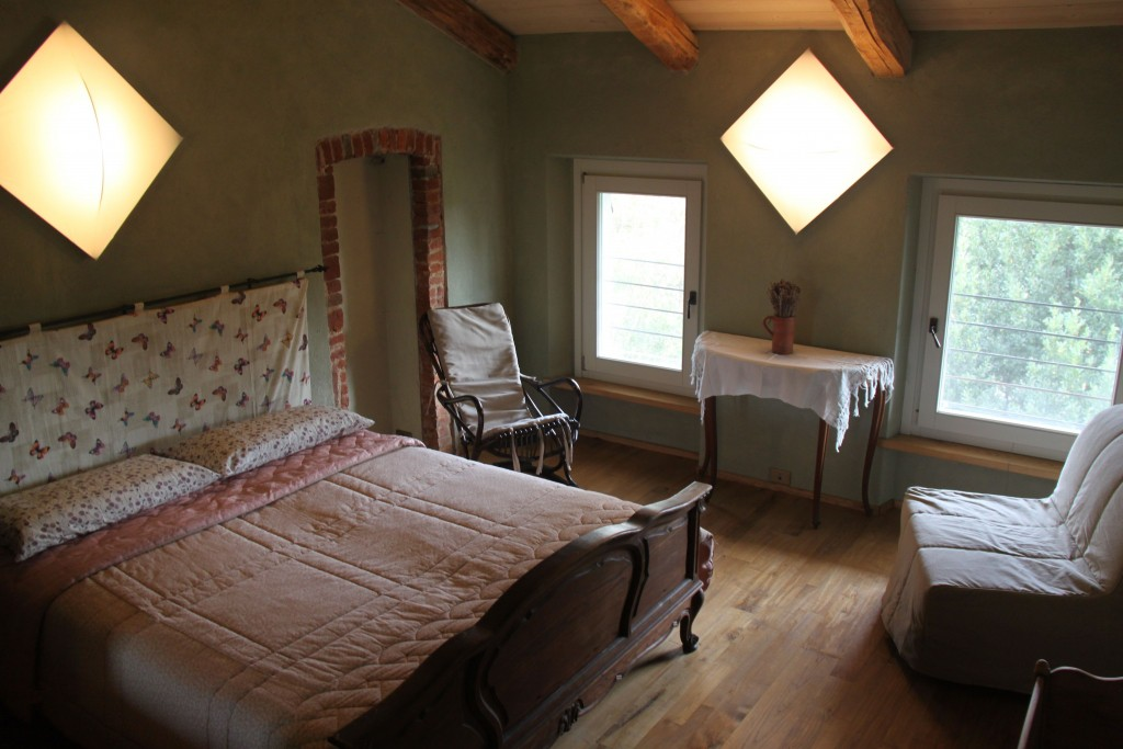 Bed and Breakfast Biella - Biella